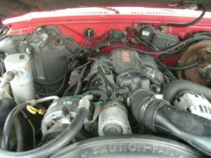 Buy used 1994 Chevy S10 Blazer Vortec 43 V6 Southern