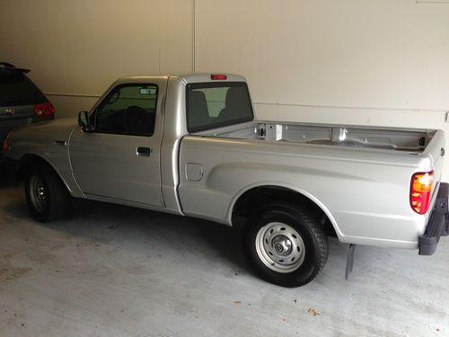 Sell used 2005 Mazda B2300 Base Standard Cab Pickup 2-Door