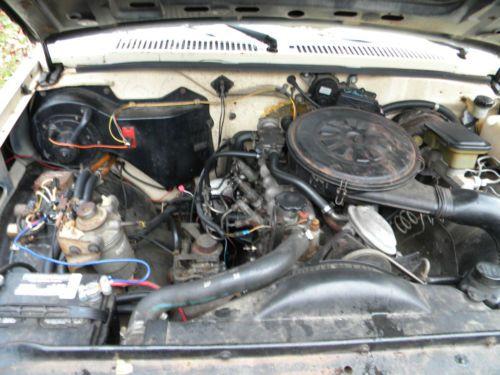 1984 Chevy S10 Engine Diagram