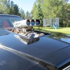 Chevy 350 Oil Filter 2002 Saturn Sl Wiring Diagram Buy Used Monte Carlo Ss 1979 Supercharger 6-71 Blower Pro Street In Thunder Bay, Ontario, Canada ...