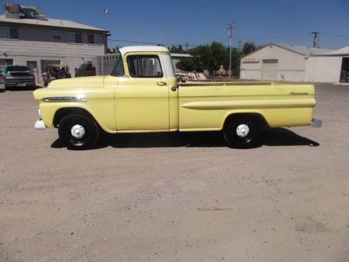 Chevy Mirror Wiring Sell Used 1959 Chevy 3200 Apache Fleetside Pickup In Yuba