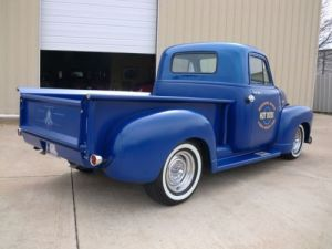 Sell used 1952 CHEVY PICK UP CUSTOM BUILT FROM THE GROUND