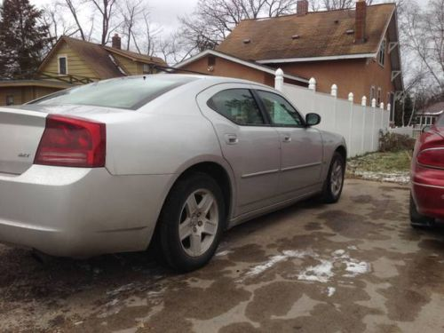 Purchase used 2006 Dodge Charger SXT Sedan 4Door 35L in