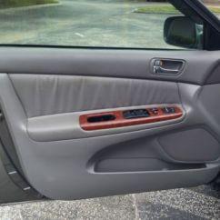 All New Camry Type V Mesin Grand Avanza Ngelitik Find Used 2002 Toyota Xle V6 Navigation **one Owner ...