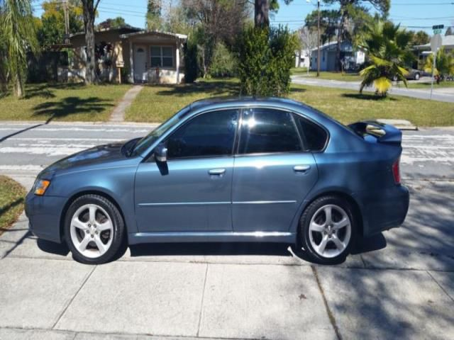 Sell used Subaru Legacy GT in Jacksonville. Florida. United States. for US $2.000.00