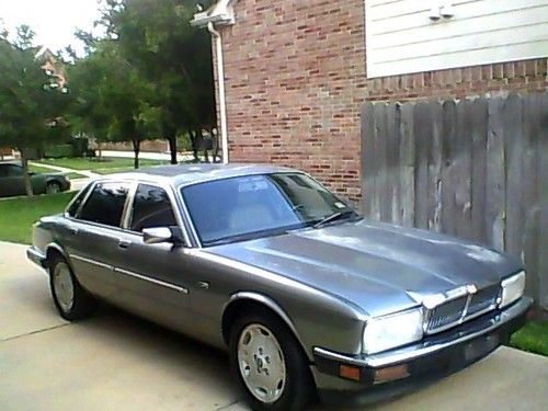 1992 Jaguar Xj6 Problems