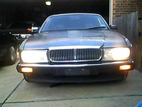 1992 Jaguar Xj6 Problems