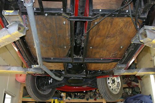 Wiring Harness Restoration Purchase New 1958 Mga Roadster Frame Off Restoration In