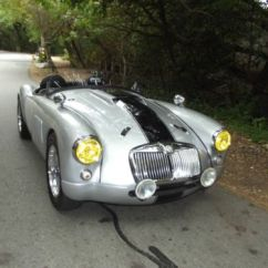 Ford Duraspark Ignition Amp To Sub Wiring Diagram Purchase Used 1958 Mga Custom Roadster - Lemans Style In Redwood City, California, United States