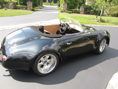 Buy Used Porsche 1956 356 Gtr Wide Body Speedster