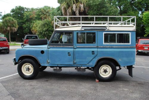 Lwb 3 Series Roof 109
