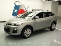 Sell used 2012 MAZDA CX-7 I SPORT SUNROOF REARCAM ROOF ...