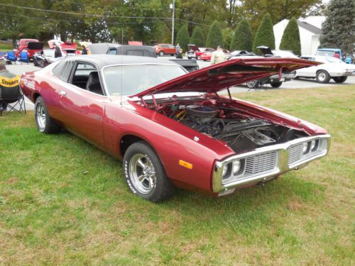 Electrical Of 1975 Dodge Charger Secar Wiring Diagram