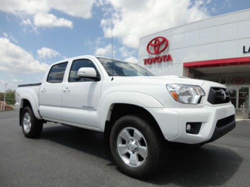 2013 Toyota Tacoma Wiring Manual