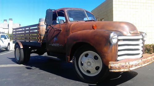 buy used 1950 chevrolet