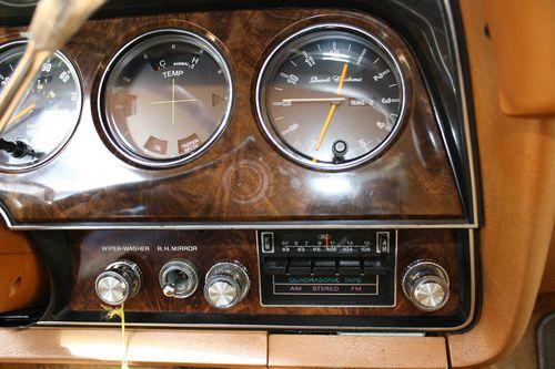 Buy Used 1979 Ford Thunderbird Town Landau Original