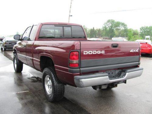 2000 Dodge Ram 1500 Fixed