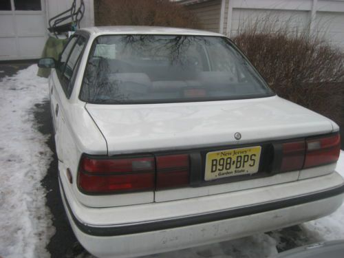 Buy used 1991 toyota corolla in Maplewood New Jersey