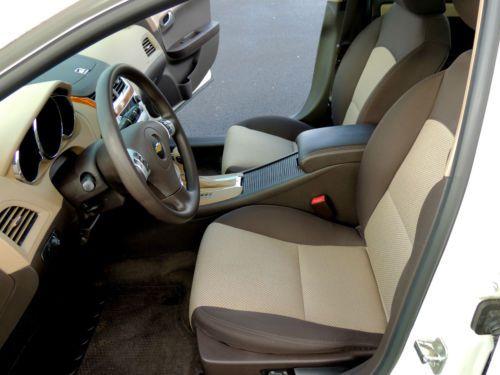 Buy Used 2012 Chevrolet Malibu Lt Sedan 4 Door 2 4l With