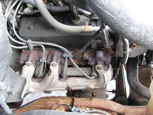 2001 53 Vortec Firing Order 2001 Chevrolet Silverado