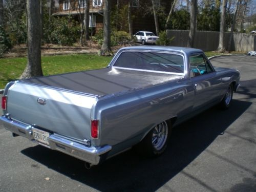 Find used 1965 Chevrolet El Camino RestoMod in Port