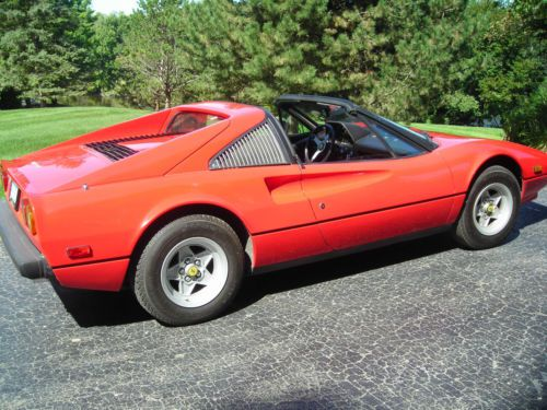 Ferrari 308 Gtb 1980 Gt Electrical Ignition Order Online