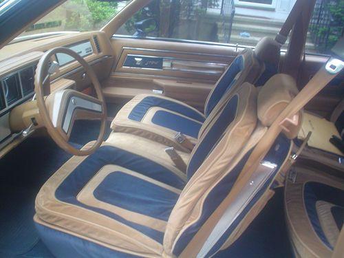 Buy Used 1980 Buick Regal Somerset In Norwalk Connecticut