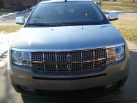 Find used 2008 LINCOLN MKX FWD HEATED AND COOLED SEATS ...