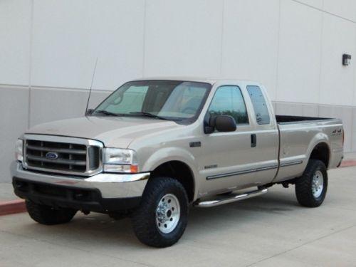 1999 Ford Srw Super Duty