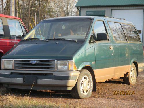 1998 ford f150 pickup truck car radio wiring diagram flat four aerostar brown | 2018, 2019, 2020 cars