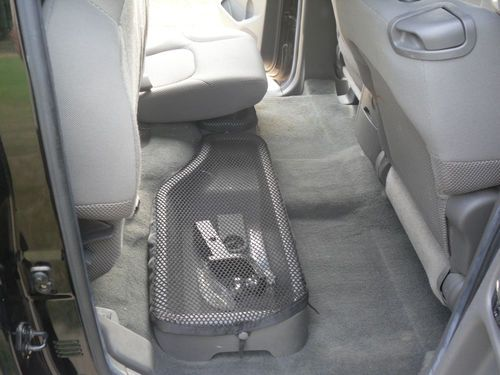 Purchase Used 2006 Nissan Frontier Se Crew Cab Pickup 4