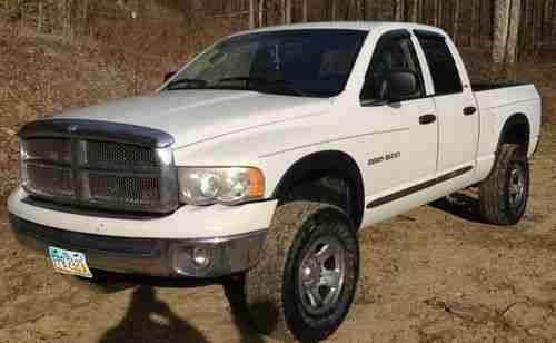 2002 Dodge Ram 1500 Transmission
