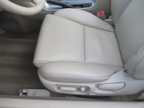 Buy Used Toyota Solara Sle Convertible Leather Power