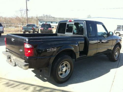 Find Used 2001 Ford Ranger Xlt In 320 Maccorkle Ave St