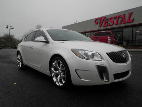 Find used 2013 Buick Regal GS in 900 Nc Highway 66 S