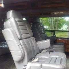 Beach Chairs On Sale Metal Porch Vintage Find Used 2000 Ford Starcraft E-250 Conversion Van In West Palm Beach, Florida, United States ...