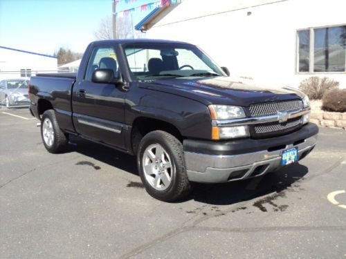 Find Used Classic Chevy Silverado Square Body 4x4 Old