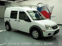 Find used 2010 FORD TRANSIT CONNECT CARGO VAN ROOF RACK ...