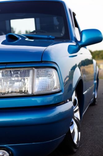Sell Used Ford Ranger Splash Show Truck In Ypsilanti