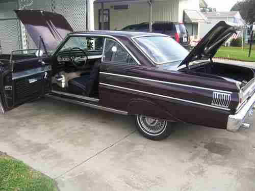 Purchase Used 1964 Ford Falcon Futura 2 Door Coupe In