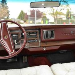 How To Sell Used Sofa Omnia Furniture Brookfield Leather Reclining Purchase 1975 Chrysler Imperial Lebaron 4dr Hardtop ...