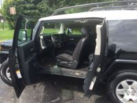 Find used 2008 Toyota FJ Cruiser Base - Black, Tow Package ...