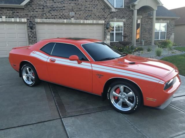 Sell used Dodge Challenger RT in Kansas City Missouri