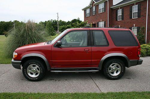 1999 Ford Explorer Door Locks Electrical Problem 1999 Ford