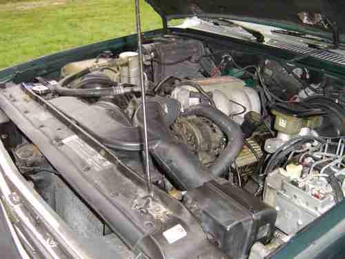 1993 Chevy S10 Engine Diagram