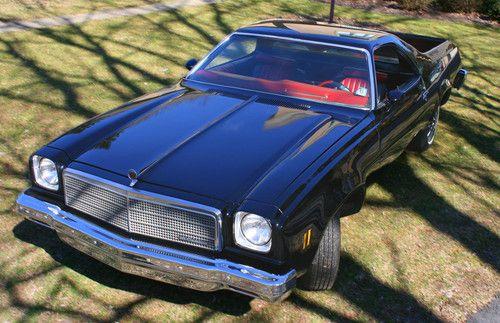 1974 Chevy 350 Firing Order