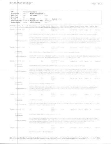 Find used XLT / 4x4 / Powerstroke Diesel / Crew Cab / No