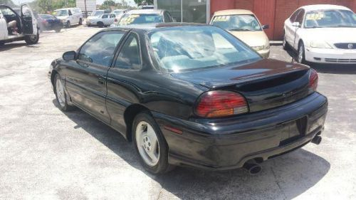 1996 Pontiac Grand Am Starter Location