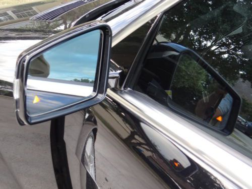 S550 Mercedes Amg Inside
