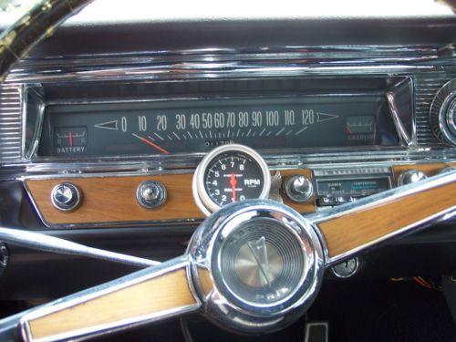 1964 Pontiac Gto Catalina Grand Prix Tripower Manifold Carburetors